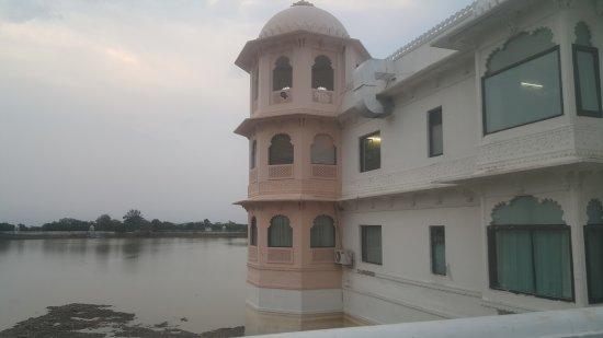 Parsoli, India: 20170718_191043_large.jpg
