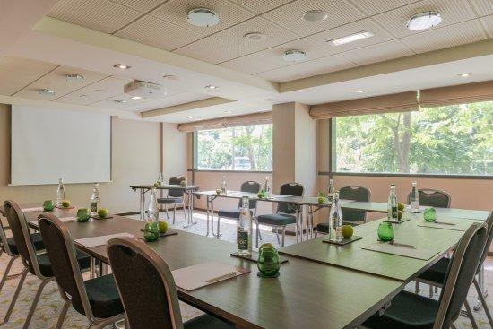 Neuilly-sur-Seine, ฝรั่งเศส: Meeting room