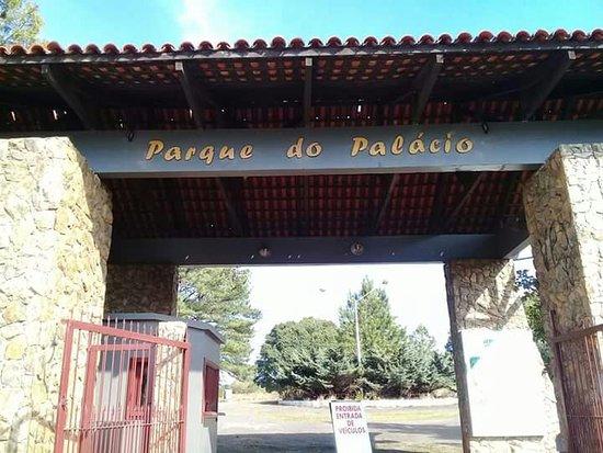 Parque do Palacio