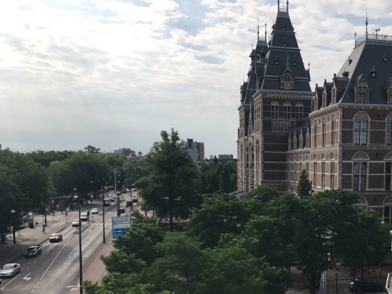 Picture Of Apollo Museumhotel Amsterdam City