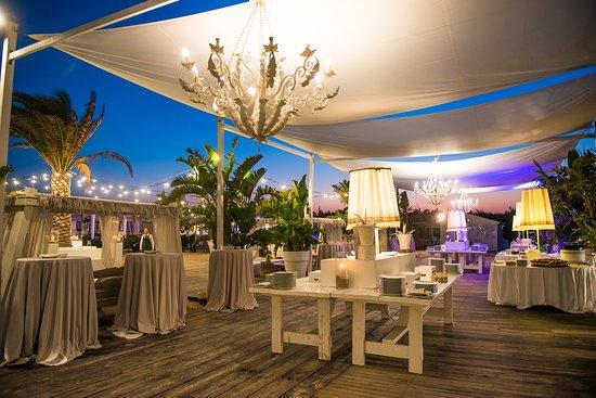 Coccaro Beach Club Restaurant