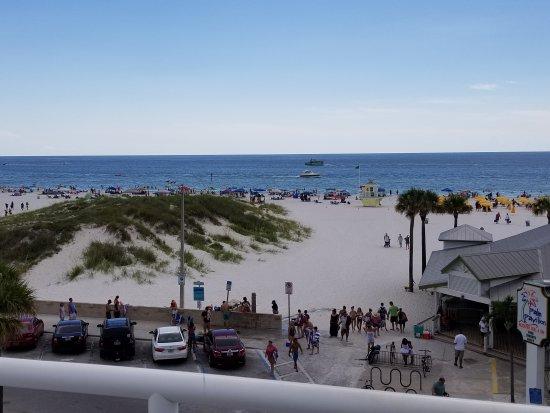 Palm Pavilion Inn: 20170716_153949_large.jpg