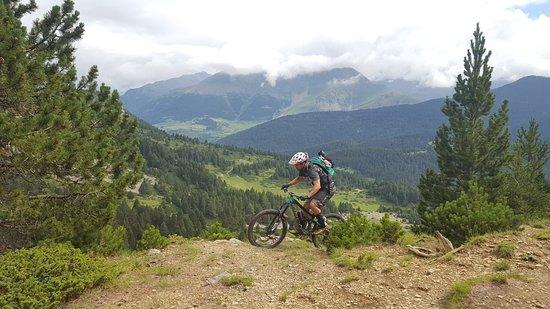 Inizia Bike Travel: Dia 2