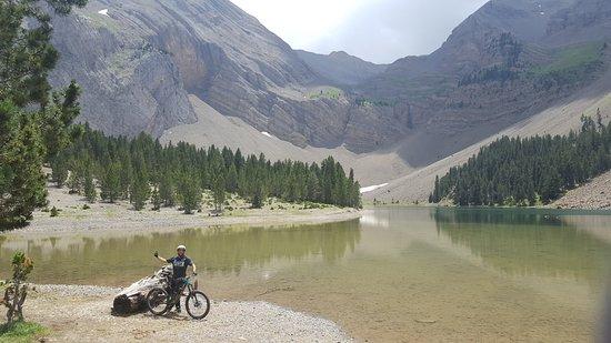 Inizia Bike Travel: Ibon de Plan
