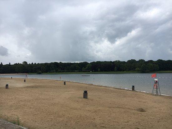 Sint-Niklaas, Belgia: Recreation Park De Ster
