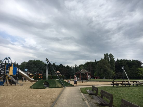 Sint-Niklaas, Belgio: Recreation Park De Ster