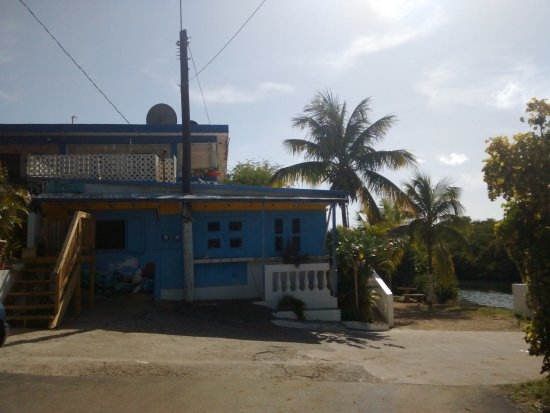 Culebra International Hostel-billede