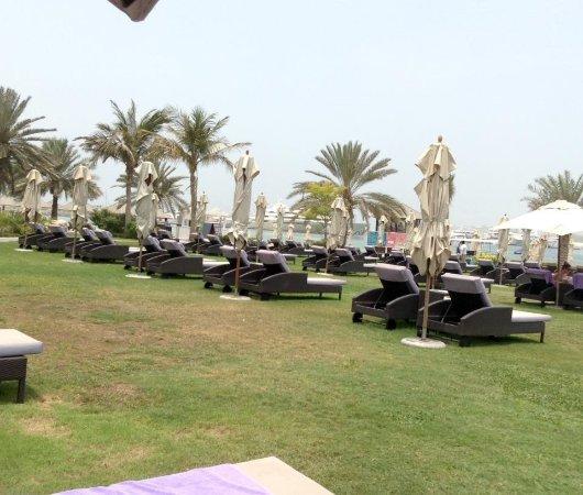Le Meridien Mina Seyahi Beach Resort Dubai Tripadvisor