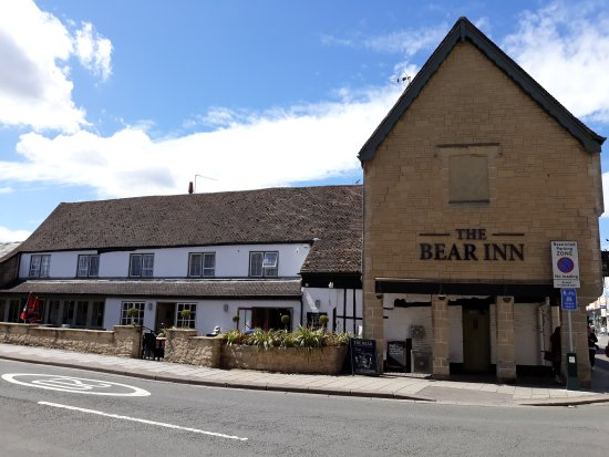 The Bear, Cirencester
