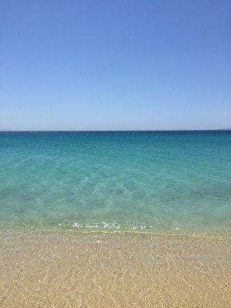 Agios Prokopios Beach: photo2.jpg