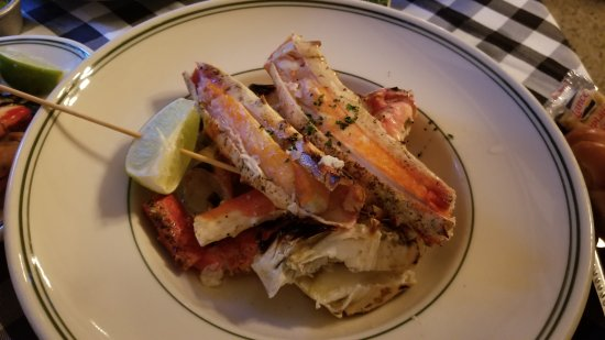 Joe's Stone Crab: 20170719_195611_large.jpg