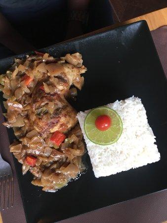 Toulouse Restaurant Le Dakar