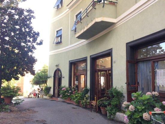 Hotel Pensione Moderna: photo0.jpg