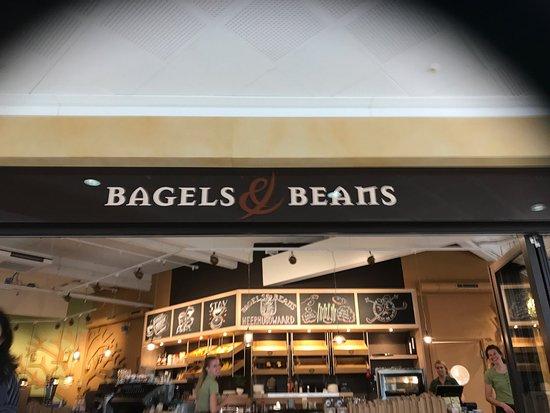 Bagels & Beans Middenwaard - Heerhugowaard