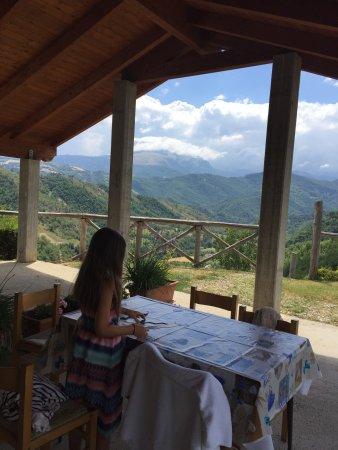 Roccafluvione, Italia: photo0.jpg