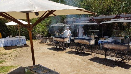 Le barbecue sentido phenicia - Le barbecue nice ...