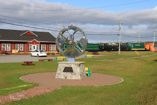 Port Aux Basques Railway Heritage Centre