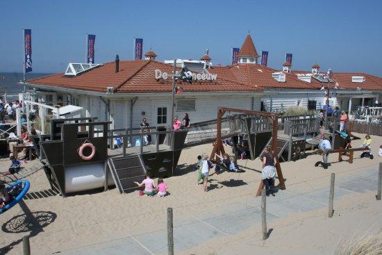 strandpaviljoen de zeemeeuw noordwijk restaurant bewertungen telefonnummer fotos tripadvisor. Black Bedroom Furniture Sets. Home Design Ideas