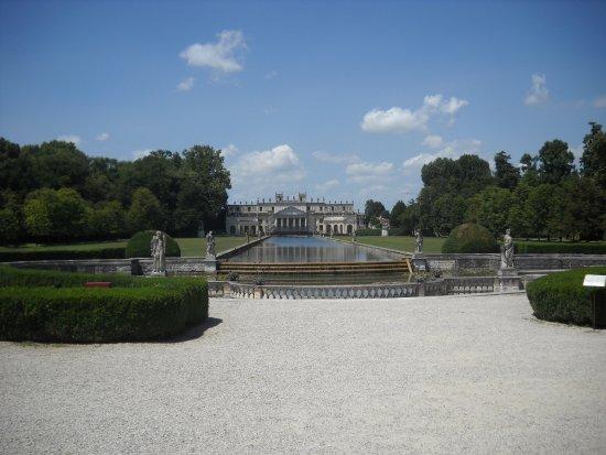 Stra, Italië: Villa Pisani