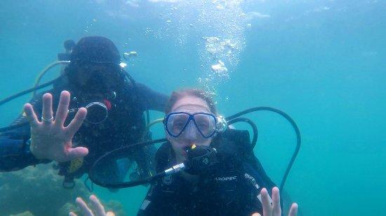 Duong Dong, Vietnam: Vietnam Explorer Padi Dive Center