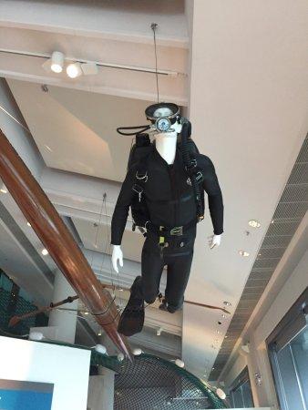 Hong Kong Maritime Museum: photo3.jpg