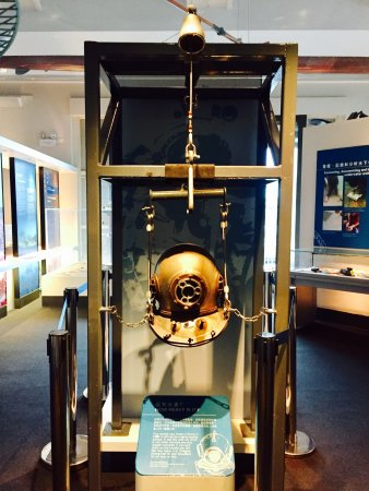 Hong Kong Maritime Museum: photo6.jpg