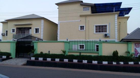 Ibadan, Nigeria: getlstd_property_photo