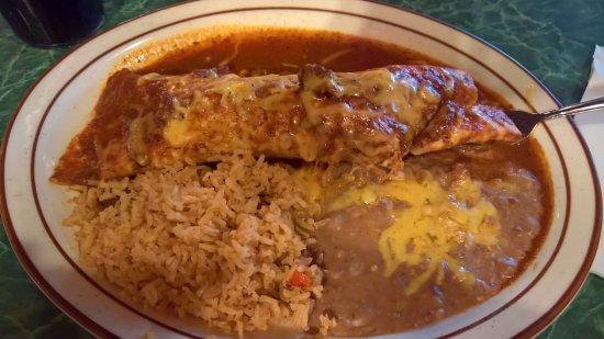 El Alazan Mexican Restaurant Foto