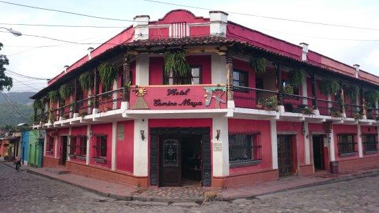 Hotel Camino Maya: DSC_0007_large.jpg