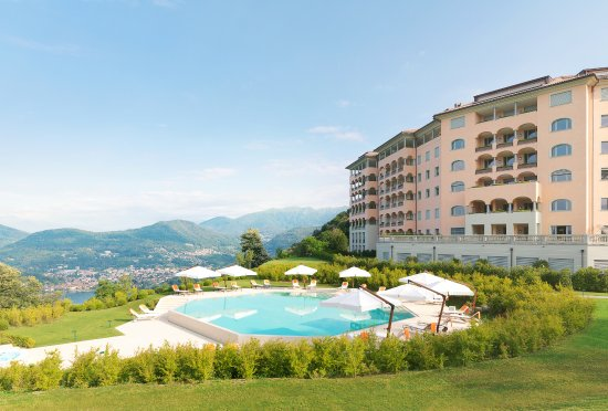 Resort Collina d'Oro