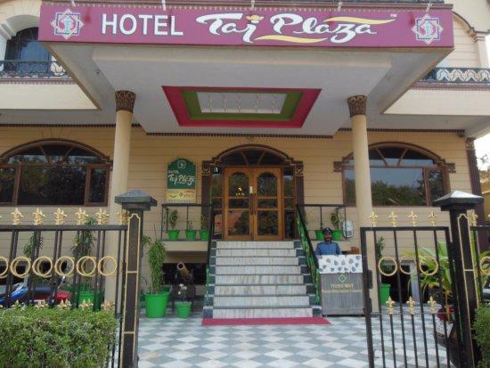 Foto Hotel Taj Plaza