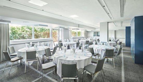 โรงแรมอโรลา (ฮีทโธรว์): Meeting Place 3 & 4