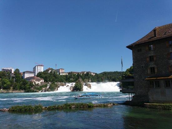 Schaffhausen, Suiza: 20170717_151349_large.jpg