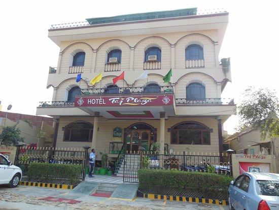 Hotel Taj Plaza-billede