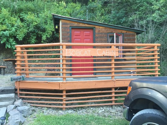 Wolf Lodge RV Campground: photo0.jpg