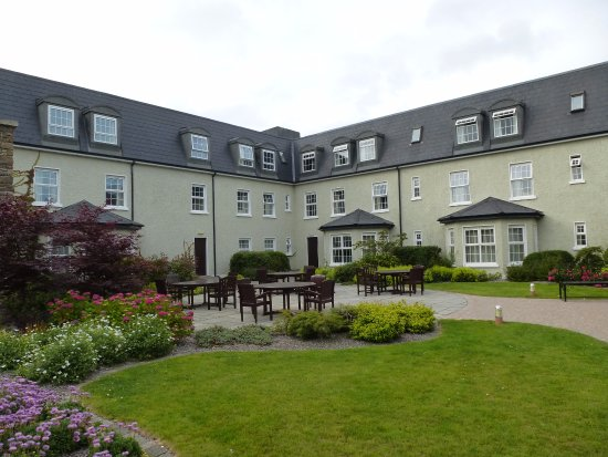 Ballygarry House Hotel & Spa Picture