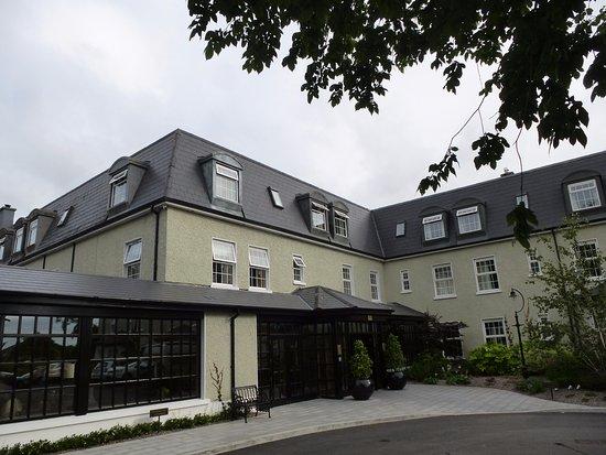 Foto de Ballygarry House Hotel & Spa
