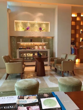 Four Seasons Hotel Macau, Cotai Strip: photo8.jpg