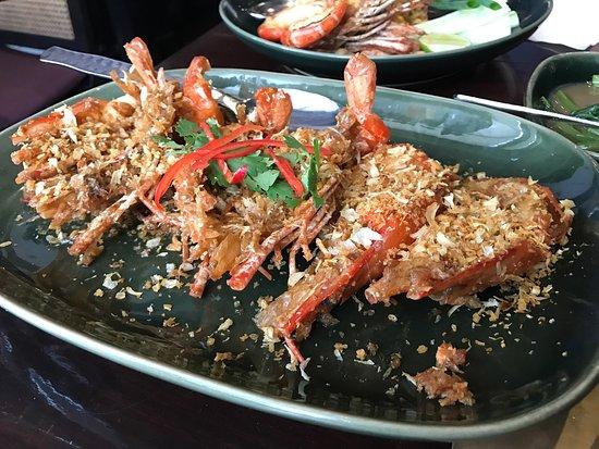 Nara Thai Cuisine: photo1.jpg