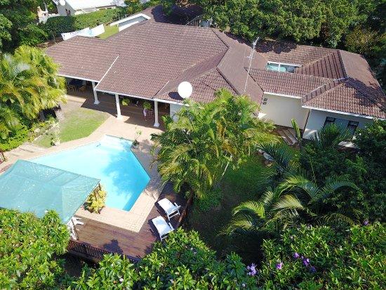 Mdoni House Guest Lodge Foto