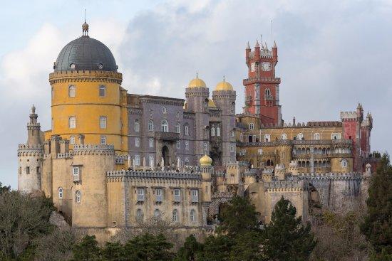 West Portugal Tours