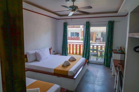Pool - Picture of Scent of Green Papaya Resort, Panglao Island - Tripadvisor