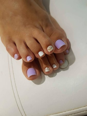 How Long Does Shellac Pedicure Take – Papillon Day Spa