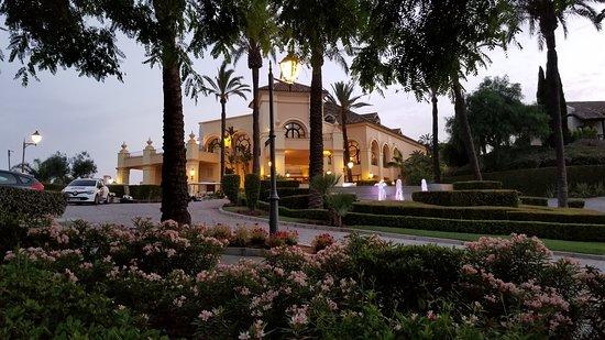 Hotel Almenara Resort: 20170718_215001_large.jpg
