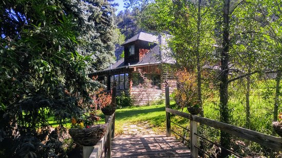 Four Mile Creek Bed and Breakfast Picture