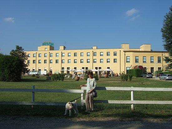 Hotel Barrage San Secondo Di Pinerolo