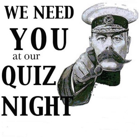 Walton-On-Thames, UK: Quiz Night every Tuesday night from 8.30pm free buffet for quiz teams