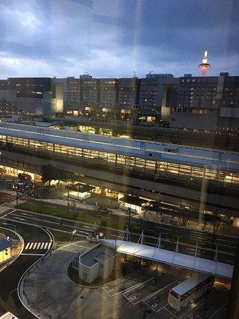Hotel Keihan Kyoto Grande: photo0.jpg