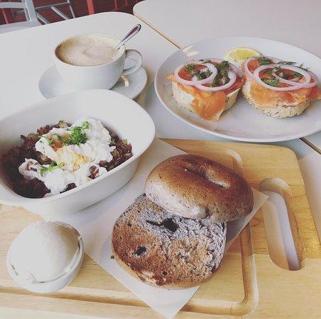 BKK Bagel Bakery: photo0.jpg