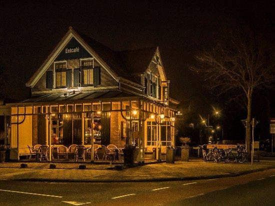 Dieren, The Netherlands: Het eetcafé